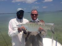 Bonefishing | South Andros Bahamas