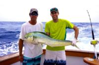Costa Rica Sportfishing | World Slam Billfishing