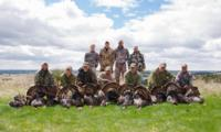 2018 Nebraska Wild Turkey | April 18 - 22 | SOLD OUT!