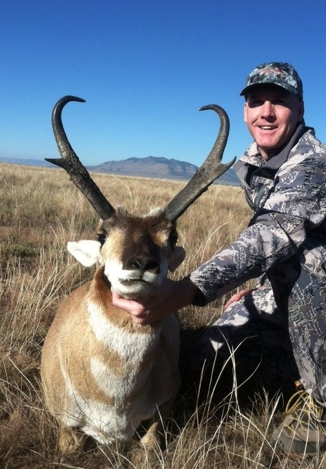 New Mexico | Trophy Antelope - Option 1