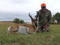 Ucross Wyoming Antelope & Mule Deer