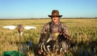 Argentina Dove & Ducks