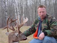 Alberta Mule Deer and Whitetails